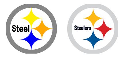 Steelers Logos
