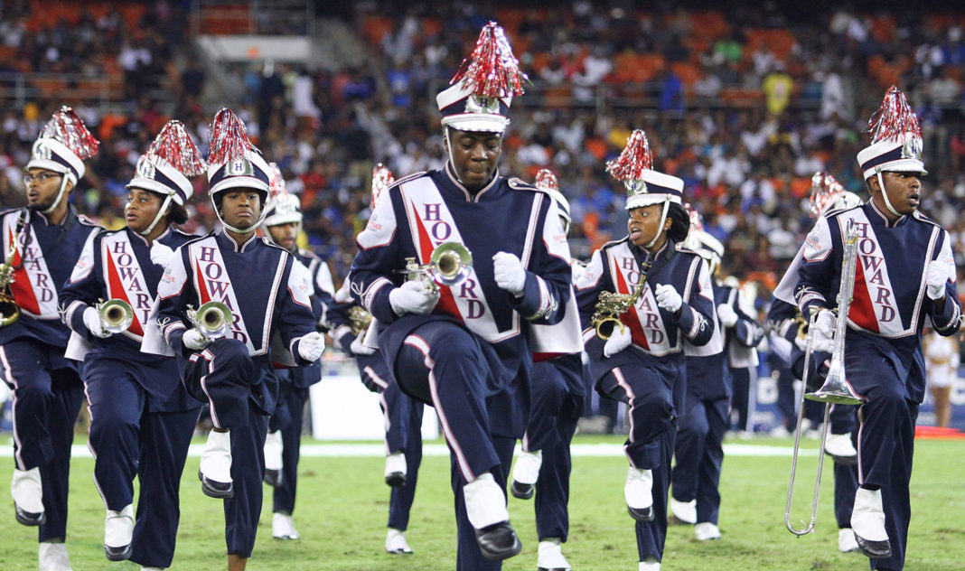 Howard band